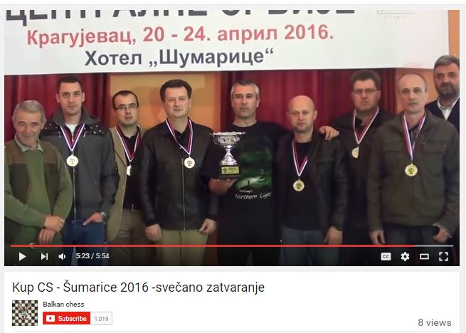 2016 kup sscs video zatvaranje neshatv
